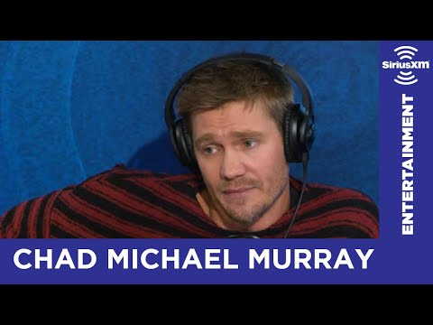 Chad Michael Murray Almost Died