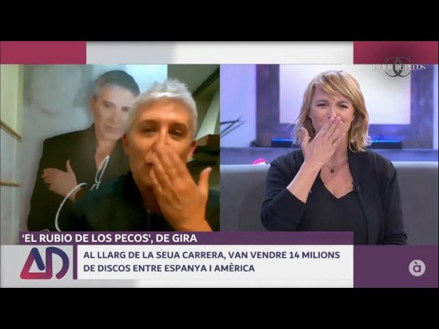 Javier de Pecos - Entrevista en