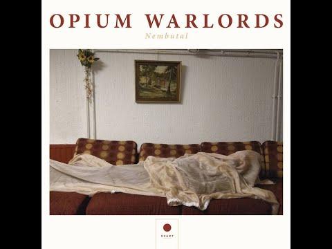 Svart Records Artist- Opium Warlords- Nembutal Video Review