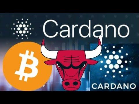 Cardano Bullrun Possibly On The Horizon Can ADA Takeover Bitcoin Long Term
