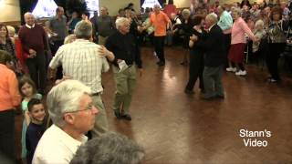 Pan Franek - 2015 - Hankie Dance - South Bend Indiana