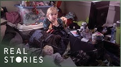 America's Poor Kids (Child Poverty Documentary) - Real Stories
