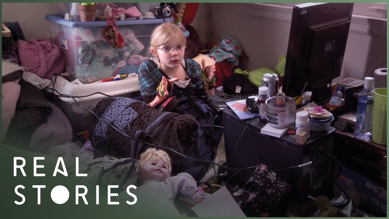 Lives Of Poor Kids In America (Child Poverty Documentary) | Real Stories
