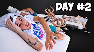 Last to Leave $90,000 Couch, Keeps It (ft. YouTubers)