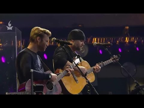 Thumbnail: Marshall Kirkman // Broken Bones // Onething 2016 Session 6 Special Song
