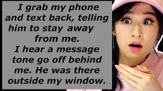 Creepy Things People Saw Out Their Windows