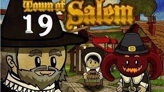MIS-CLICK LYNCHING | Town of Salem