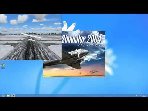 Windows 8: Flight Simulator Compatibility