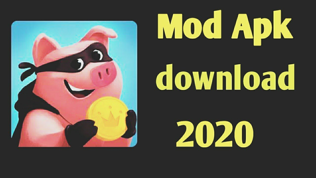 Apk Coin Master Mod 2020