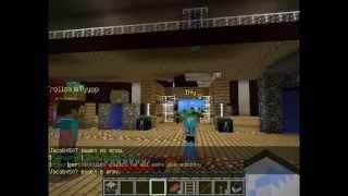 Учимся гриферить в Minecraft.(В этом видео я покажу вам, что в принципе гриферить не так и сложно. Да и ресурсов много на это не уходит...., 2013-06-17T10:54:18.000Z)