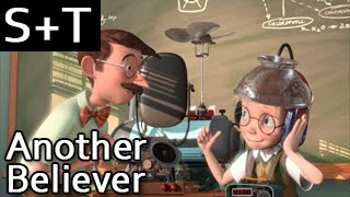 Meet the Robinsons - Another Believer - Hebrew (Subs+Translation)