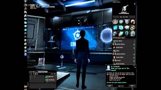 EVE Online This is English Game - This is Gavno! xD Video