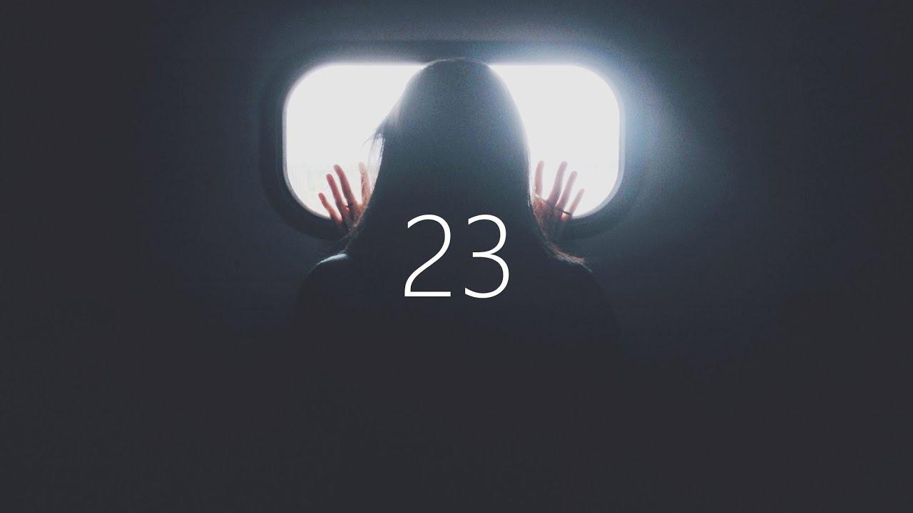 Download Diamond Eyes - 23 (Lyrics)
