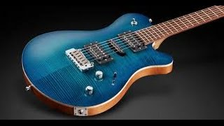 Repeat youtube video Funky Rock Backing Track in Dm