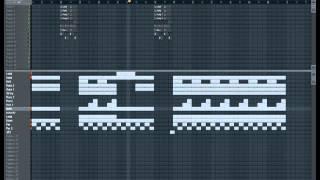 vybz kartel freaky gyal part 3 instrumental fl studio remake