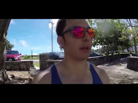 Southbound Guam