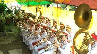 Đội Kèn Đồng Nữ Thổi Thái Bình - Đám Ma Hoành Tráng Nhất Từ Trước Tới Nay