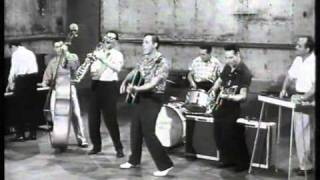 "Bill Haley & His Comets - ""Hot Dog Buddy Buddy"" - from ""Don"