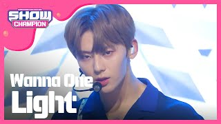 Show Champion EP.273 Wanna One - Light