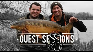 ***CARP FISHING TV*** Guest Sessions.