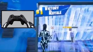 How To Play Claw On Fortnite ( Tutorial w/ HandCam )