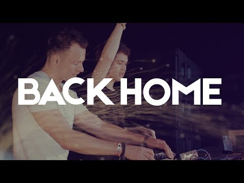 Devin Wild & JNXD - Back Home (Official Videoclip)