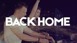 Смотреть клип Devin Wild & Jnxd - Back Home