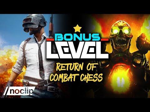 The Return of Combat Chess - Noclip Bonus Level