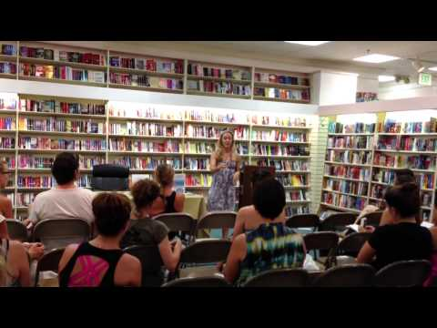 The Power of Ashtanga Yoga Book Talk with Kino in Vero Beach, FL