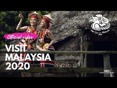 Visit Malaysia Official Video