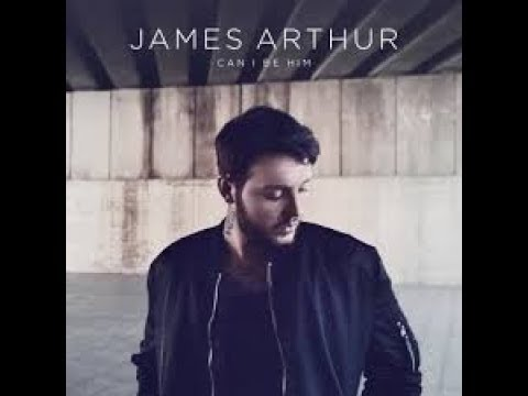 Karaoke CAN I BE HIM - JAMES ARTHUR (No Vocal)