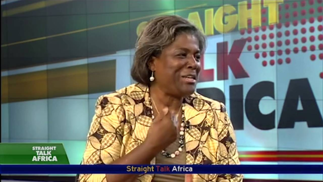 Elections in Africa: Linda Thomas-Greenfield interview with VoA ...