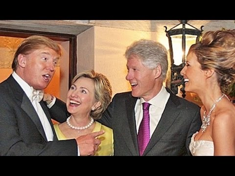 Could Trump Lead To A More Progressive America Than Hillary?