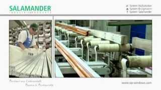 видео Раздвижные алюминиевые двери – конкуренты пластиковым профилям из ПВХ