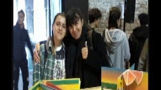 Successi e nuove esperienze per gli studenti del Luxemburg di Acquaviva