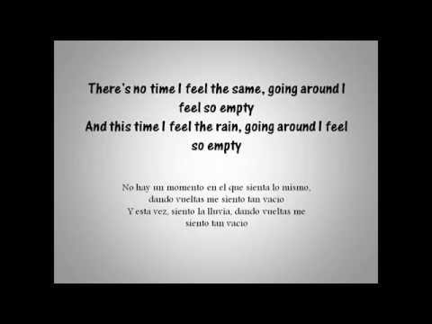 NOTHING AT ALL  Maxi Trusso Lyrics