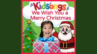 Best Alternative to Kidsongs: We Wish You a Merry Christmas