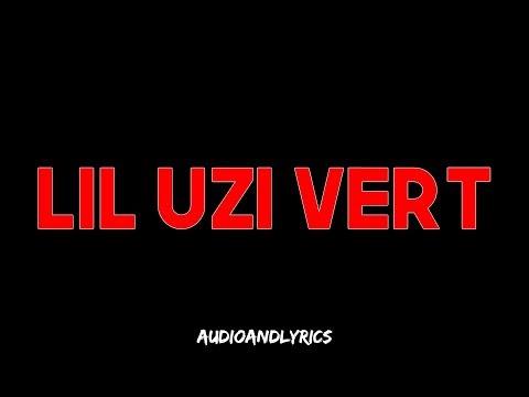 XO TOUR Llif3 - Lil Uzi Vert (Clean Lyrics)