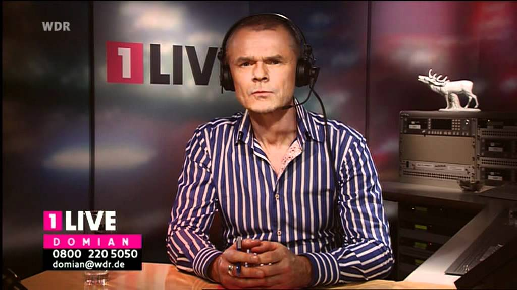 Wdr 1live Domian