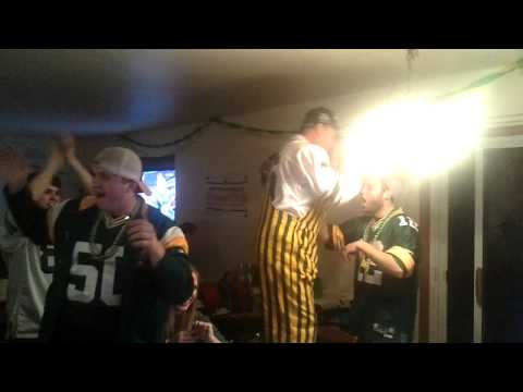 Thee Packer Party