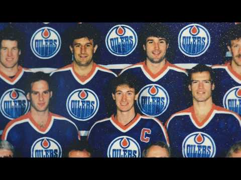 Kevin Lowe on '85 Oilers being named Greatest NHL Team