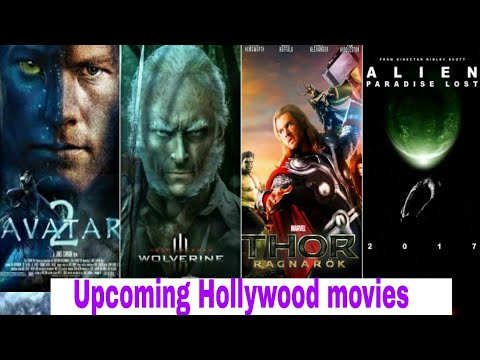 Top 10 Upcoming Hollywood action movies 2020/2021