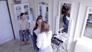 Курсы макияжа в Минске - Инна Леута (Академия Стиля) Видео(Курсы профессионального макияжа в Минске. Преподаватель: Инна Леута. В Академии Стиля вы можете пройти..., 2015-09-09T04:54:53.000Z)