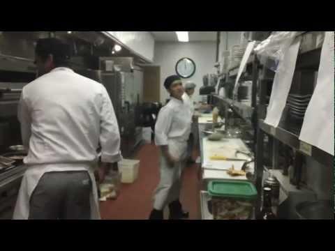 Westin Calgary Culinary