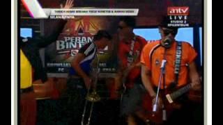 Video Tipe x Indonesia Juara download MP3, 3GP, MP4, WEBM, AVI, FLV Desember 2017