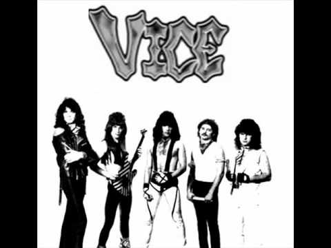 VICE - You Drive Me Crazy