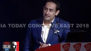 Left Or Right - Which Way Will Bengal Sway In 2019? | India Today Conclave East 2018