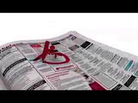 Community Newspaper Group TV AD