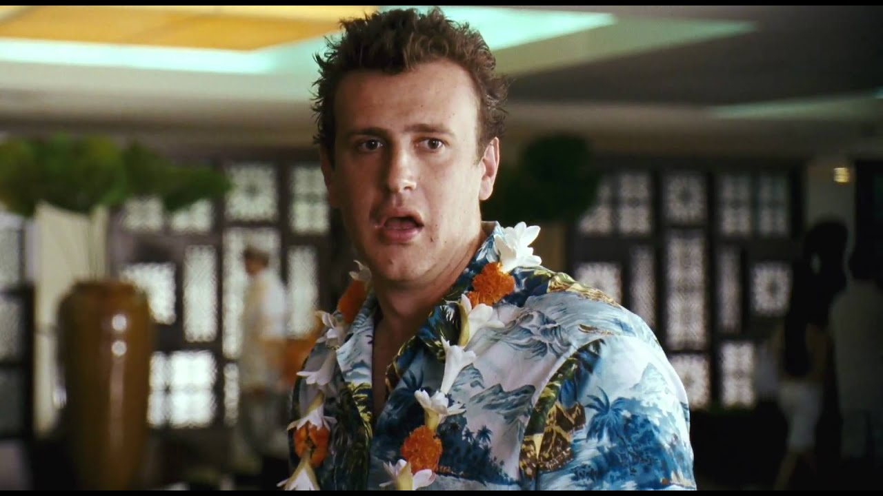 Download Forgetting Sarah Marshall - trailer
