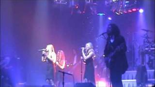 Tso Jennifer Cella 34 Christmas Canon Rock 34 Live